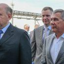 Мишустин поручил открыть трассу Москва - Казань к 2024 году