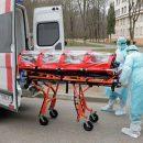В Татарстане за сутки от коронавируса вылечился 41 человек, заболели 33