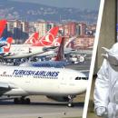 Турецкие авиалинии сообщили о старте рейсов из Казани