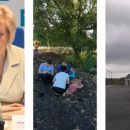 Главное за день в Татарстане: открытие нового кладбища, два погибших ребенка и прививки от COVID-19