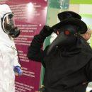 В Роспотребнадзоре рассказали, может ли в Татарстан прийти бубонная чума