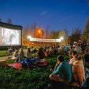 В Татарстане разрешили проводить кинопоказы под открытым небом
