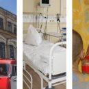 Главное за день в Татарстане: пожар в историческом доме, ковидные смерти и троллейбусы на БКК