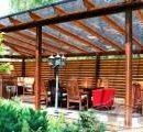 Рестораны и кафе платить Киеву за летние площадки 1 гривну аренды