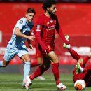 «Ливерпуль» впервые в сезоне потерял очки в домашнем матче АПЛ