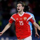 Стало известно о желании «Милана» купить футболиста сборной России