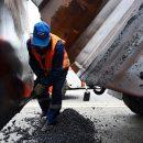 В Волгограде рассказали о ходе дорожного ремонта
