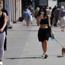 Россиянам пообещали теплый август и комфортную осень