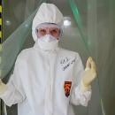 Число случаев заражения коронавирусом в России превысило 765 тысяч
