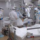 В России выздоровел 3481 зараженный коронавирусом