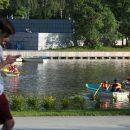 Россиян предупредили о первой волне тепла в июле