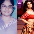 Женщина сбросила 43 килограмма и раскрыла свой метод похудения