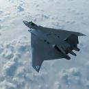 Великобритания «показала» истребитель «следующего» поколения