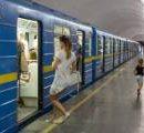 На станции метро «Вокзальная» включили все эскалаторы