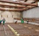 Киевлянам показали новые фото строительства метро на Виноградарь