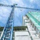 Правоохранители расследуют законность привлечения 9 миллиардов гривен в строительство через «Аркаду»