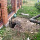В Татарстане двое мужчин спустились в колодец, но выбраться не смогли: внизу скопился ядовитый метан