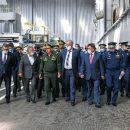 Не ждали: Казань с визитом посетил Сергей Шойгу