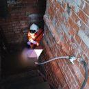 В Казани мужчина утонул в подвале дома