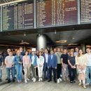 Казанские медики поехали в Ташкент, чтобы помочь бороться с коронавирусом