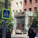 В Казани эвакуировали Вахитовский суд из-за сообщения о заложенной бомбе