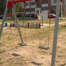 12-летний школьник из Казани найден на качелях в состоянии комы