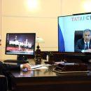Минниханов отчитался перед Путиным о ситуации в Татарстане и попросил еще денег для республики