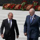Лукашенко заявил о договоренности с Путиным по «российским боевикам»