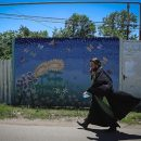 Украинского священника выгнали из автобуса после жалоб на российскую попсу