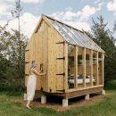 В Канаде построили «дом-обсерваторию»