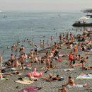Мэр Ялты прокомментировал действия охранника пляжа с нагайкой