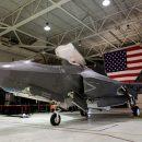 США и Израиль подготовили F-35 для удара по С-400