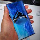 Раскрыты сроки выхода замены Android от Huawei