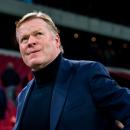 Назван новый вероятный кандидат на пост главного тренера «Барселоны»