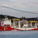 Турция захотела сотрудничать с Россией после обнаружения газа в Черном море