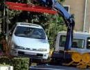 В Киеве за месяц с улиц убрали 2000 авто и выписали на миллион гривен штрафов
