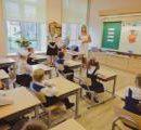 В Печерском районе реконструируют школу