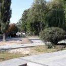 Опубликованы новые фото реконструкции парка «Юность»