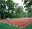 В парке Победы обустроят теннисные корты