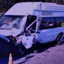 Скончались двое пострадавших в ДТП с микроавтобусом в Татарстане