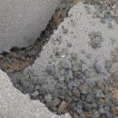 В Казани на Чистопольской образовалась огромная яма на дороге