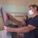 Казанские врачи спасли грибника, которого забодал бык