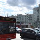 В Казани временно изменится маршрут 10 автобусов