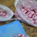 В следственный изолятор Казани пытались пронести конфеты с наркотической начинкой