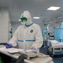 Новая смерть от коронавируса в Татарстане: умер пожилой мужчина