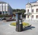 В центре Киева установили автоматизированные туалеты (фото)