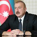 Президент Азербайджана заявил о жертвах среди населения и военных