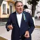 Саакашвили выдвинут на пост премьера Грузии
