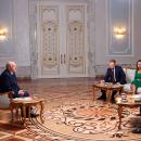 Симоньян анонсировала «клевое интервью» с Лукашенко