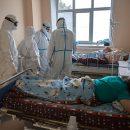 Коронавирус в России нашли в воде и пище